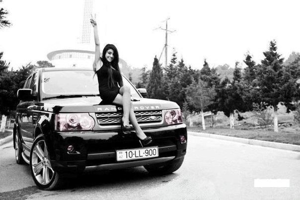 Toronto Girlfriends Escort Agency - range-rover